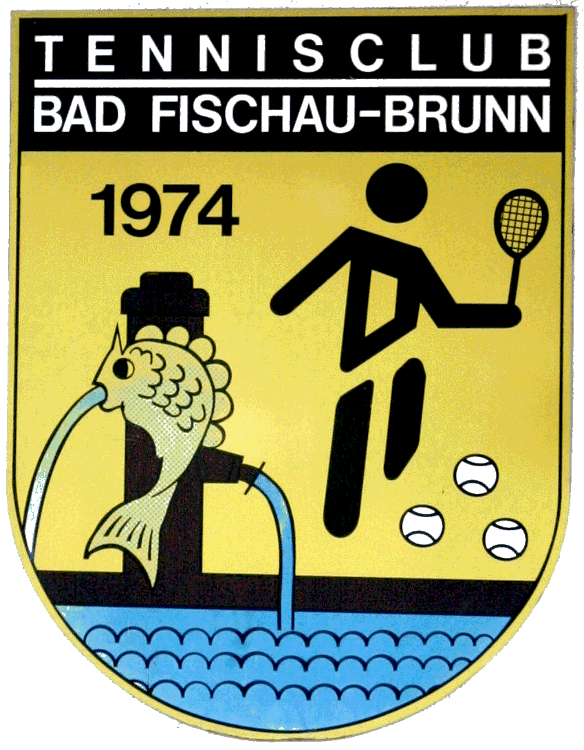 Logo des TC-Bad Fischau